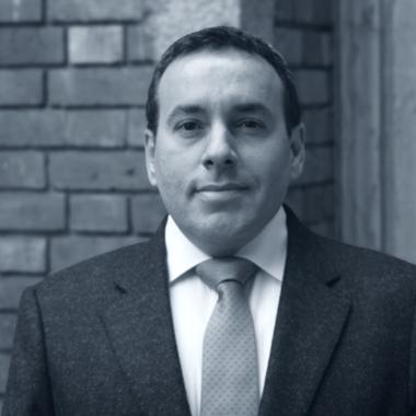 Alexander Agudelo