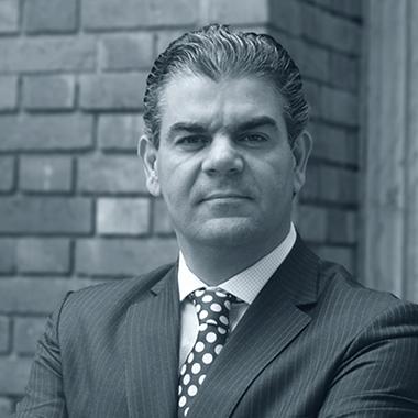 Juan Guillermo Moure - Experto en Propiedad Intelectual