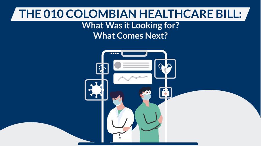 010 colombian healthcare bill