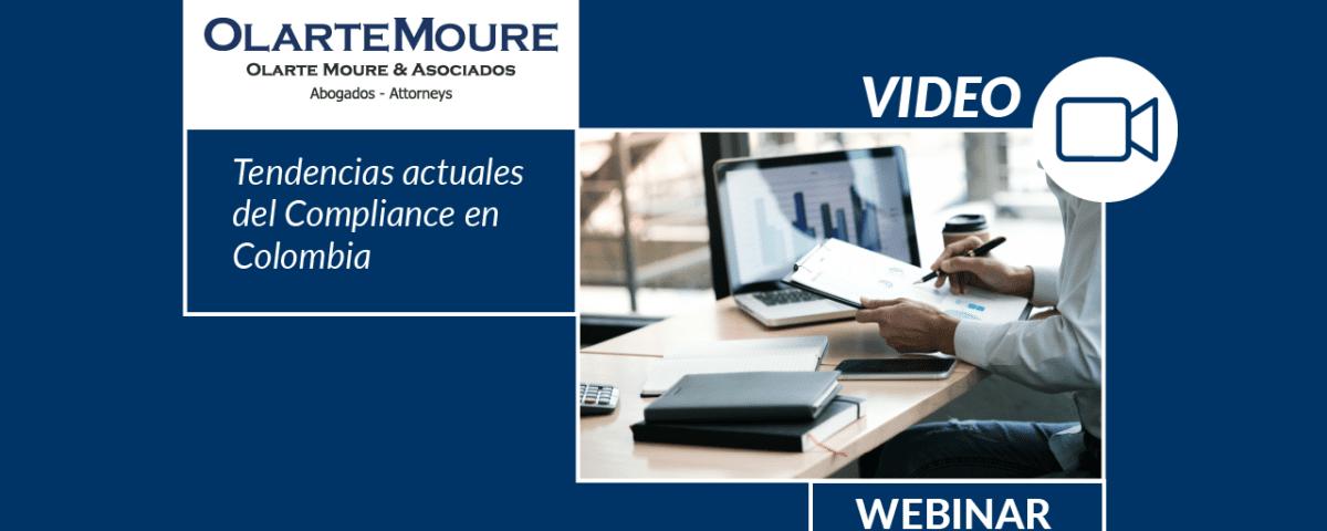 webinar - compliance