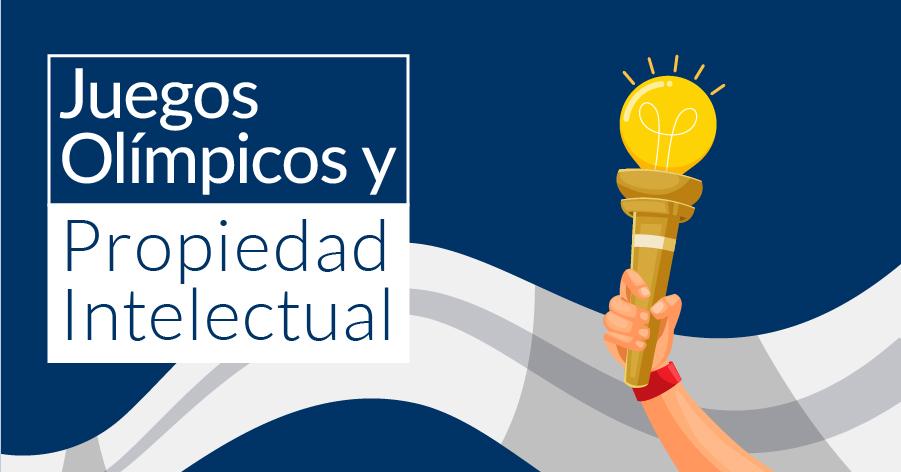 juegos olímpicos y propiedad intelectual