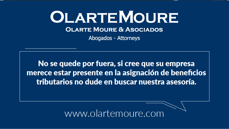 contacto OlarteMoure