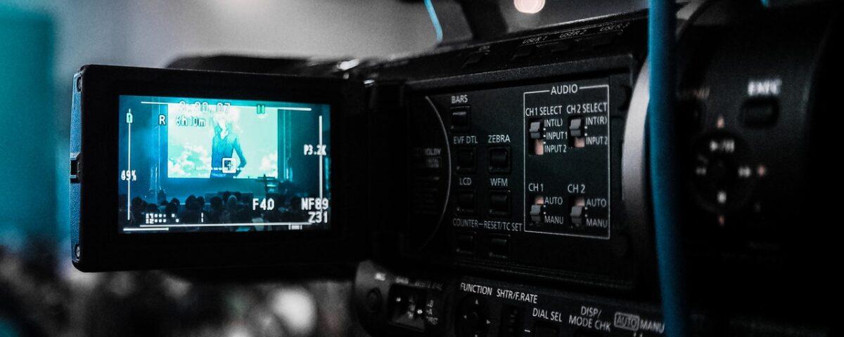 camara movie production