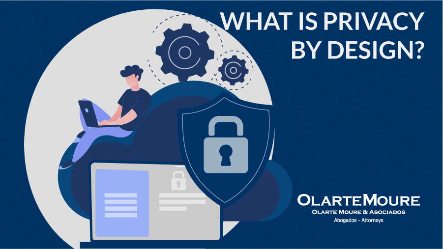 what is privacy by design