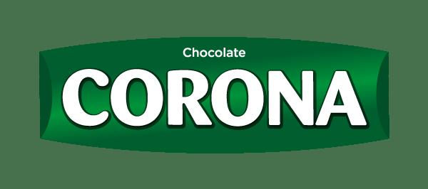 logo chocolate corona