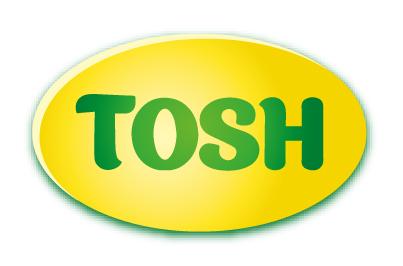 tosh logo